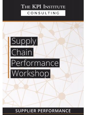 Supply Chain Performance Workshop