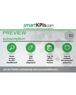 smartKPIs.com PREVIEW