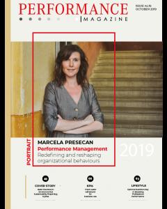 Performance Magazine: Printed edition - October 2019