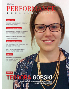 Performance Magazine: Printed edition - February 2020