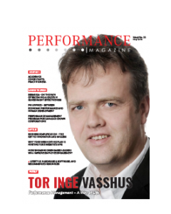 Performance Magazine: Printed edition - May 2018