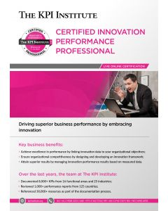 Live Online Certified IP Professional