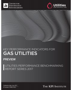 Key Performance Indicators for Gas Utilities - Preview