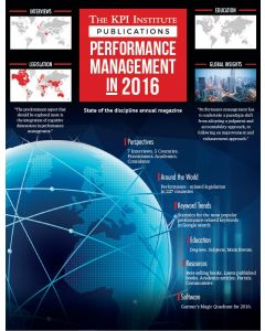 Performance Management in 2016