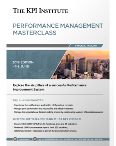 Performance Management Masterclass