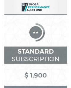 Standard Subscription