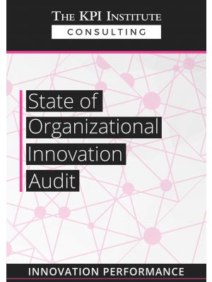 State of Organizational Innovation Audit