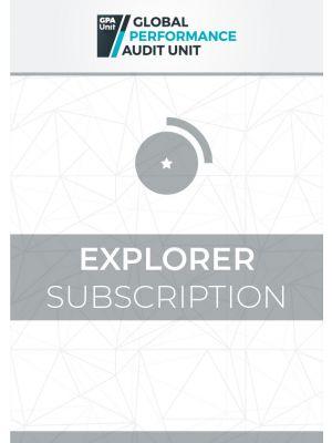 Explorer Subscription