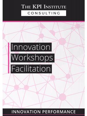 Innovation Workshops Facilitation