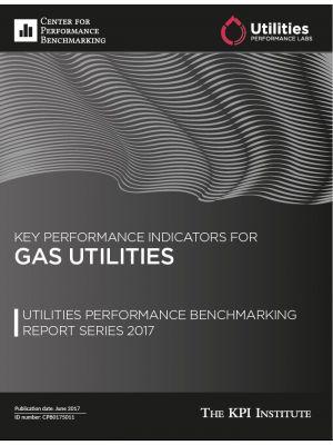 Key Performance Indicators for Gas Utilities