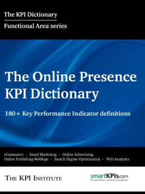 The Online Presence KPI Dictionary