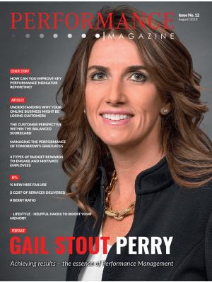 Performance Magazine: Printed edition - August 2018