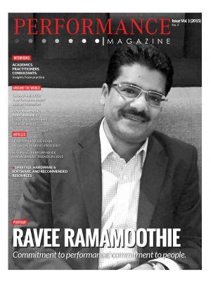Performance Magazine: Printed Edition - 2/2015 (Volume 1)