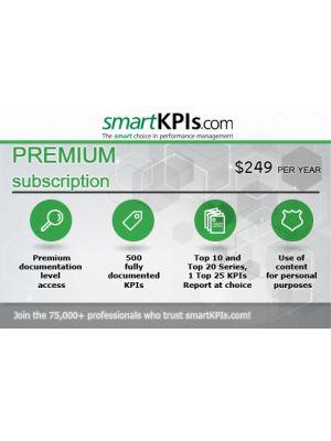 smartKPIs.com PREMIUM