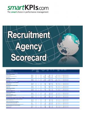 Recruitment Agency Scorecard
