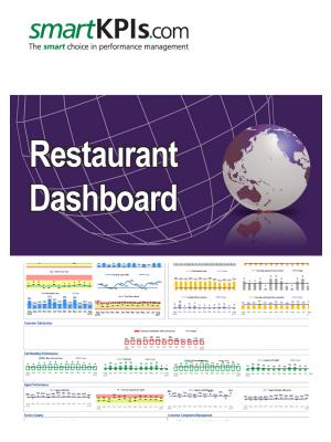 Restaurant Dashboard
