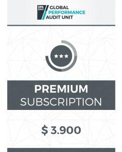 Premium Subscription