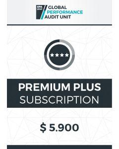 Premium Plus Subscription