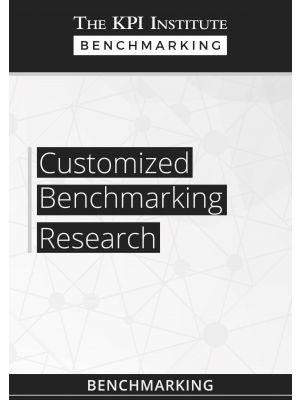 Customized Benchmarking Research