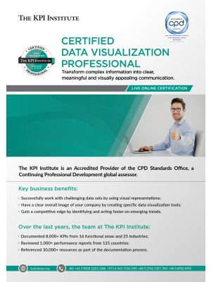 Live Online Certified DV Professional