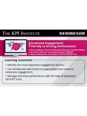 Employee Engagement: The Key to Driving Performance USA Edition