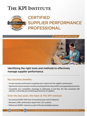 Live Online Certified SP Professional