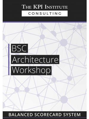BSC Architecture Workshop