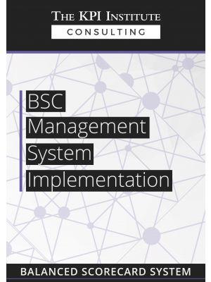 BSC Management System Implementation