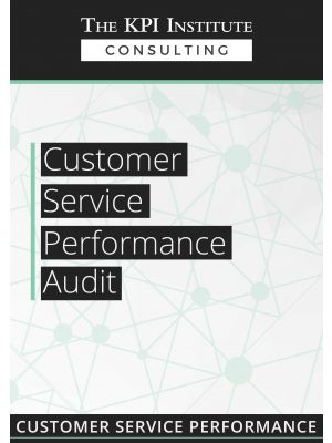 Customer Service Performance Audit