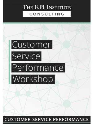 Customer Service Performance Workshop