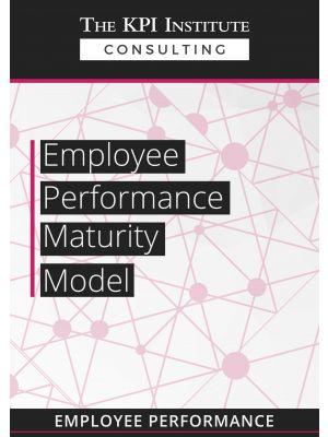 Employee Performance Maturity Model