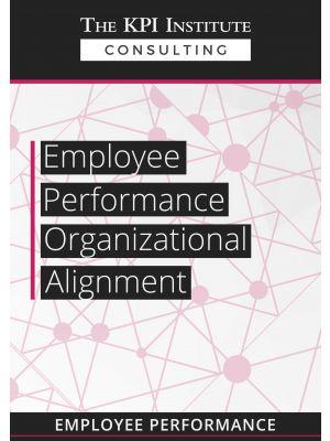 Employee Performance Organizational Alignment