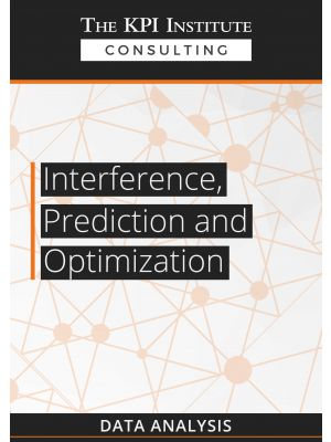 Interference, Prediction and Optimization