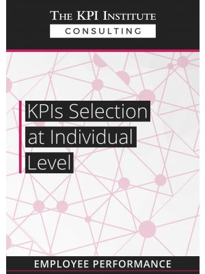 KPIs Selection at Individual Level