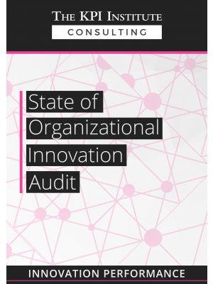 State of Organizational Innovation Audit