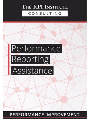 Performance Reporting Assistance