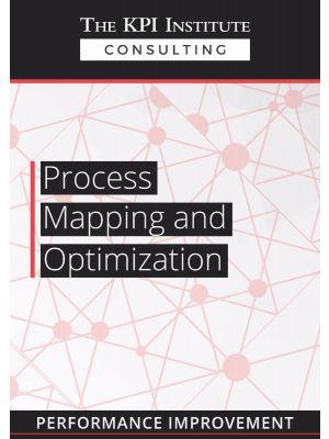 Process Mapping and Optimization