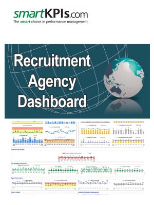 Recruitment Agency Dashboard