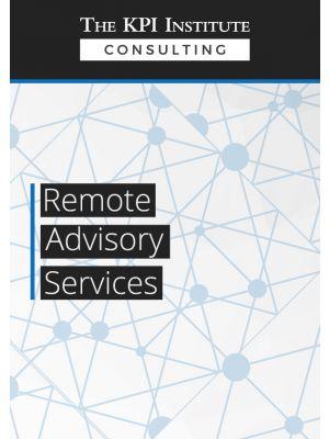Remote Advisory Services