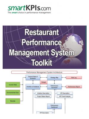 Restaurant Performance Management System Toolkit